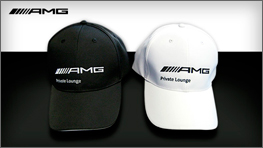 AMG PRIVATE LOUNGE COLLECTION - HAT GIVE-AWAY!